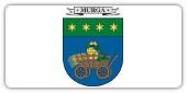 Murga település címere ingyenes hirdetési oldalunkon