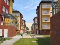 Debrecen Ispotály lakópark szép környezetben, kihasználatlanság miatt eladó garázs ingatlan hirdetéshez feltöltött kép