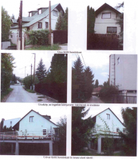 Szentendre csendes, üdülõövezet eladó 144m2-es családi ház Sziget utca ingatlan hirdetéshez feltöltött kép