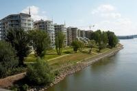 Budapest XIII. kerület Marina part 62 m2-es 10m2 erkélyes lakás eladó ingatlan hirdetéshez feltöltött kép