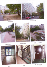 Budapest XV. Páskomliget utca 5. emeleti 47m2-es felújítandó lakás ingatlan hirdetéshez feltöltött kép