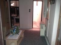 Új-Hatvanban központjában kiadó 60m2-es lakás. 2 szoba, fõzõfülke +étkezõ ingatlan hirdetéshez feltöltött kép