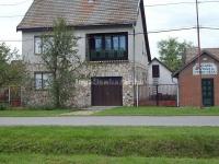Csanádpalota szálláshelynek alakítható 110m2 kétszintes családi ház eladó ingatlan hirdetéshez feltöltött kép