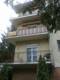 Budapest II. kerület eladó lakás rózsadombi 49m2-es 1+1 fél szobás ingatlan hirdetéshez feltöltött kép