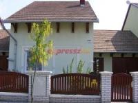 Hajdúszoboszló 57m2 kertvárosi családi ház eladó 260m2 telken ingatlan hirdetéshez feltöltött kép