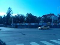 Szentendre eladó ipari telek 822m2 forgalmas keresztezõdés belvároshoz közel ingatlan hirdetéshez feltöltött kép