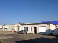 Székesfehérvár eladó ipari telek Belváros 4600m2-es telephely eladó ingatlan hirdetéshez feltöltött kép