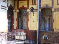 Budapest VI. ker eladó lakás 57m2 1+1 szoba 3. emeleti víz és gázórás lakás ingatlan hirdetéshez feltöltött kép