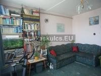 Siófok eladó társasházi lakás 87m2 3+1 szoba belváros panel lakás ingatlan hirdetéshez feltöltött kép