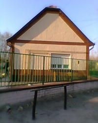 Akasztó eladó zártkert 2655m2 családi ház eladó nagy portával nyugodt helyen ingatlan hirdetéshez feltöltött kép