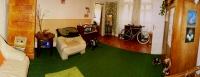 Budapest XI. ker eladó lakás 69m2 2+1 szoba Móricztól 5 perc csendes ingatlan hirdetéshez feltöltött kép
