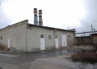 Simontornya eladó ipari telek 806m2 a régi Bőrgyár területén eladó kiadó ingatlan hirdetéshez feltöltött kép