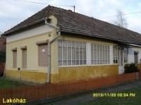 Tiszadada eladó családi ház 91m2 2 szoba 1809m2 telek 61m2 melléképület ingatlan hirdetéshez feltöltött kép