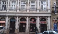 Budapest VI. kerület eladó 125m2 üzlethelyiség és lakás akár együtt Nagymezõ ingatlan hirdetéshez feltöltött kép