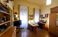 Budapest XIV. ker eladó lakás 29m2 1 szoba tulajdonostól felújítandó galériázott lakás ingatlan hirdetéshez feltöltött kép