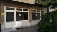 Budapest 9.kerület kiadó üzelthelyiség 51m2 Angyal utca felújított utcára nyíló ingatlan hirdetéshez feltöltött kép