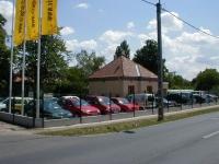 Budapest XVI. ker kiadó telephely 50-60 férőhelyes autókereskedés 115m2 iroda ingatlan hirdetéshez feltöltött kép