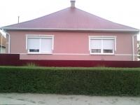 Kisvárda eladó családi ház 150m2 3 szoba két generációs ház 2007-ben felújított ingatlan hirdetéshez feltöltött kép
