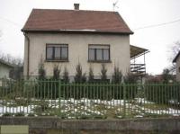 Erdőkertes eladó családi ház 105m2 2+2 szoba 1019m2 telek sürgősen eladó ingatlan hirdetéshez feltöltött kép