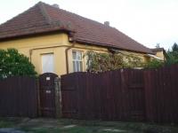 Mezőkövesd eladó családi ház 120m2 3 szoba nagy 1100m2 telek kertvárosi ingatlan hirdetéshez feltöltött kép
