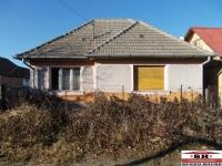 Tura eladó családi ház 90m2 4 szobás felújtandó ház nagy 1500m2 telek ingatlan hirdetéshez feltöltött kép