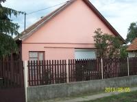 Taktaharkány eladó családi ház 60m2 1+1 szoba kívül-belül felújitott parasztház ingatlan hirdetéshez feltöltött kép