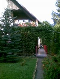 Gárdony eladó nyaraló 40m2 1 szoba Agárd központhoz közel iker nyaraló ingatlan hirdetéshez feltöltött kép