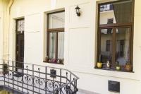 Budapest VI. kerület eladó lakás 54m2 2 szoba galériás 2. emeleti ingatlan hirdetéshez feltöltött kép