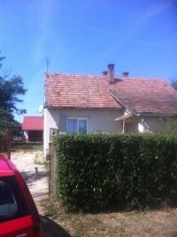 Szõce eladó családi ház 99m2 2+1 szoba 1857m2 telek erdõ mellett ingatlan hirdetéshez feltöltött kép