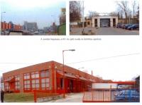 Budapest X. ker. eladó ipari telek 5390m2 hűtött termek kamion kapuval ingatlan hirdetéshez feltöltött kép