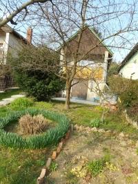 Zalaegerszeg eladó családi ház 60m2 2 szoba 1114m2 telek 2 generációs ingatlan hirdetéshez feltöltött kép