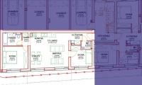 Székesfehérvár eladó társasházi lakás 58m2 2 szoba földszinti lakás eladó ingatlan hirdetéshez feltöltött kép