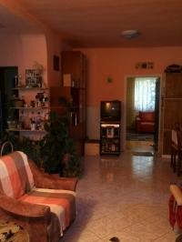 Vámosgyörk eladó családi ház 106m2 4 szoba korszerû ház garázzsal ingatlan hirdetéshez feltöltött kép