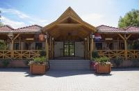 Szalkaszentmárton eladó üzlethelyiség 1235m2 étterem motel rendezvényterem ingatlan hirdetéshez feltöltött kép