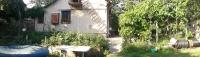 Dunakeszi eladó családi ház 60m2 2+2 szoba 506m2 telek Alsótabán ingatlan hirdetéshez feltöltött kép