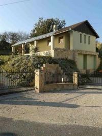 Zalakaros eladó családi ház 60m2 2 szoba könnyûszerkezetes felújított ház ingatlan hirdetéshez feltöltött kép