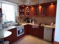 Ócsa eladó családi ház 220m2 3+4 szobás 1079m2 telek jó közlekedés M5 ingatlan hirdetéshez feltöltött kép