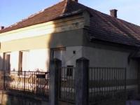 Vaszar eladó családi ház 100m2 2 szoba 800m2-es telek csere is érdekel ingatlan hirdetéshez feltöltött kép