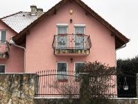 Törökbálint kiadó családi ház 102m2 4 szoba Minimum 1 évre kiadó ikerház fél ingatlan hirdetéshez feltöltött kép