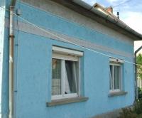 Szeged eladó családi ház 81m2 2+1 szoba 1730m2 telek nagy kerttel ingatlan hirdetéshez feltöltött kép