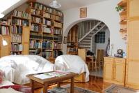 Eger eladó társasházi lakás 110m2 1+4 szobás belvárosi panorámás lakás eladó ingatlan hirdetéshez feltöltött kép