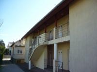 Zalakaros eladó apartmannház, panzió 540m2 15+5 szoba két épületbõl áll ingatlan hirdetéshez feltöltött kép