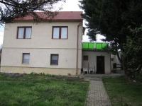 Keszthely eladó családi ház 105m2 3+2 szoba Kertváros 1380m2 telken ingatlan hirdetéshez feltöltött kép
