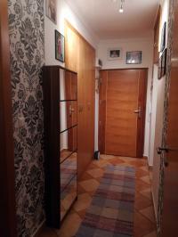 Mosonmagyaróvár eladó lakás 51m2 2 szoba  Móra úton egy tégla építésû ingatlan hirdetéshez feltöltött kép