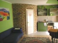 Balatonboglár családi házas rész magán társasház 30m2 garzon lakás kiadó ingatlan hirdetéshez feltöltött kép